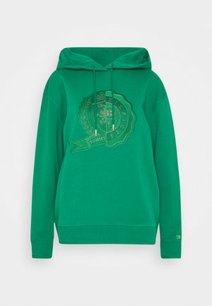 ICON RELAXED HOODIE - Hoodie - nouveau green