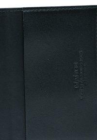 MAITRE - F3 C-ONE E-CAGE SV8O - Wallet - black - 3