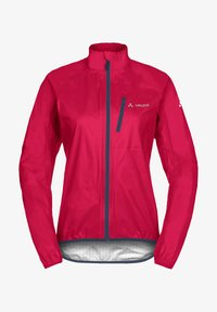 Vaude - DROP - Waterproof jacket - cranberry - 2