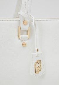 LIU JO - Shopping bag - off white - 3