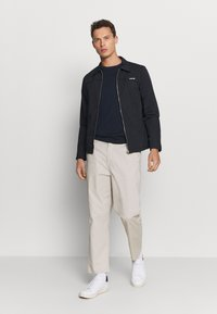 Marc O'Polo - CREW NECK - Jumper - total eclipse - 1