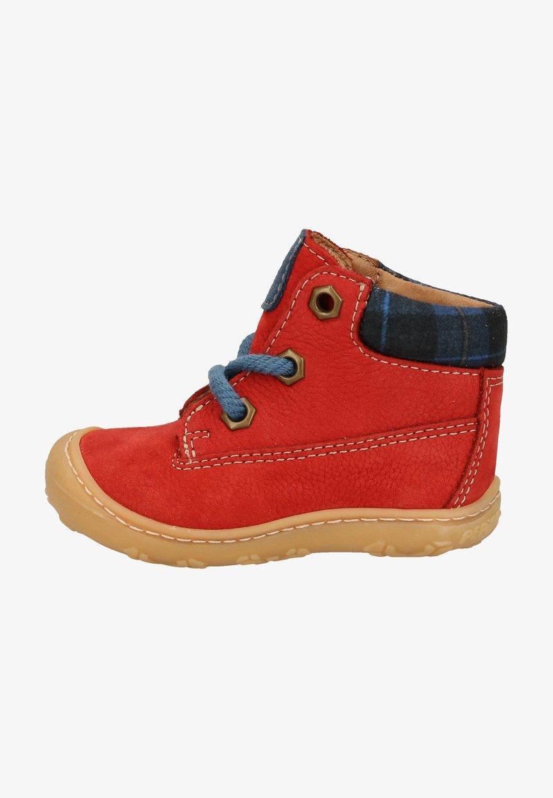 Pepino - Baby shoes - rubino 352
