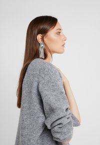 DRYKORN - TIMIRA - Pullover - grey - 5