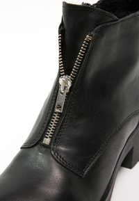Zign - Ankle boots - black - 6