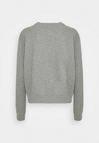 Pinko - ALGEBRA MAGLIA - Sweatshirt - grey - 8