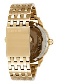 Diesel - MINI DADDY - Watch - gold-coloured - 2
