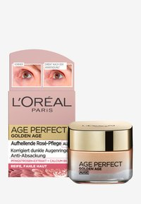 L'Oréal Paris - AGE PERFECT GOLDEN AGE ROSY RADIANT EYE CARE - Eyecare - - - 1