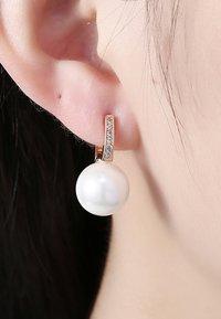 Heideman - OHRSCHMUCK ARTEMIS - Earrings - goldfarben - 1