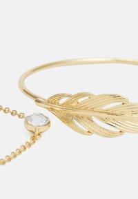 Fire & Glory - FGSTINE 5-PACK BRACELET  - Bracelet - gold colour/clear - 2