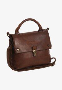 The Chesterfield Brand - Handbag - cognac - 0