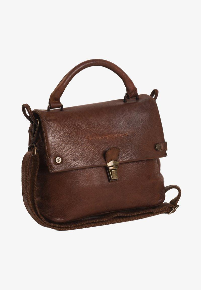 The Chesterfield Brand - Handbag - cognac