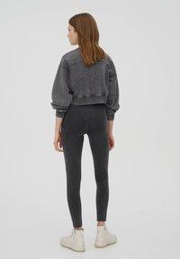 PULL&BEAR - DISNEY - Sweatshirt - dark grey - 1