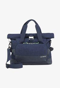 Samsonite - ZIPROLL - Across body bag - night blue - 0