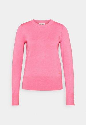 TAYLOR - Jumper - pink