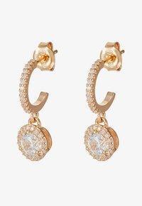 Michael Kors - PREMIUM - Earrings - rose gold-coloured - 1