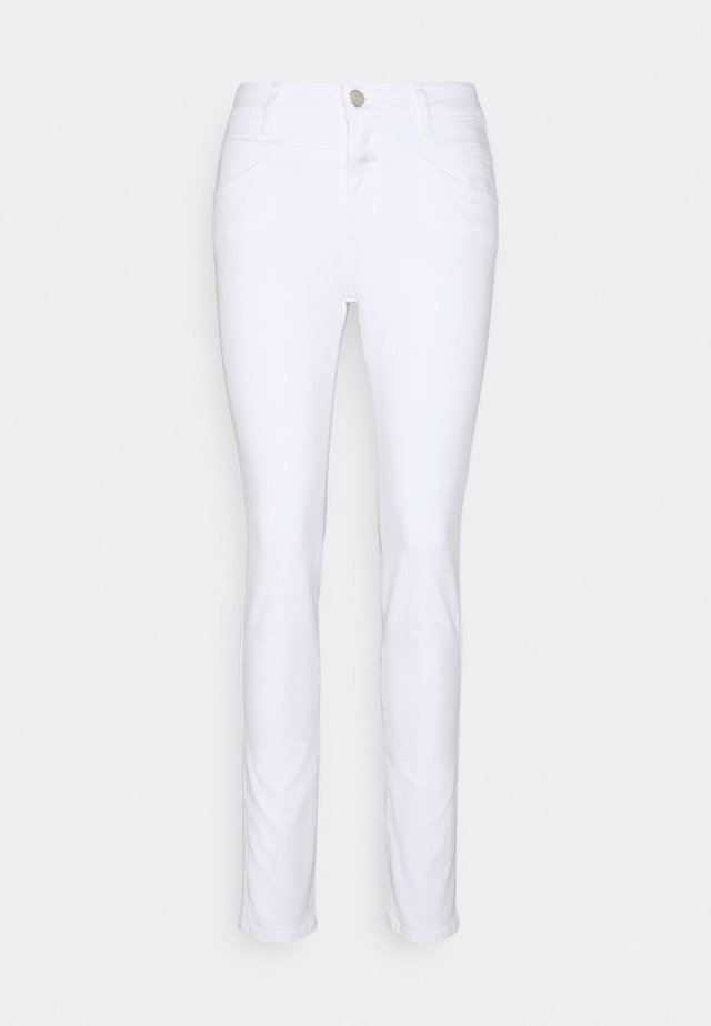 STACEY X - Jeans Slim Fit - white