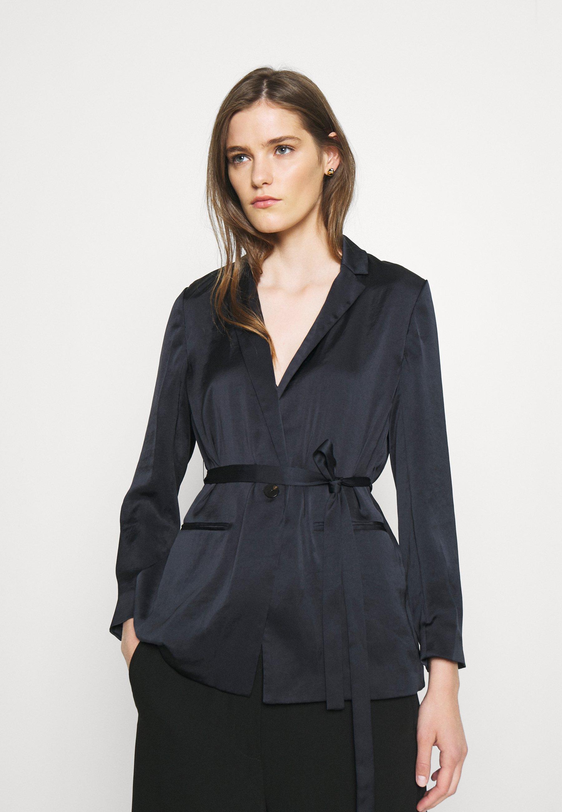 Women BELT VENT - Blazer