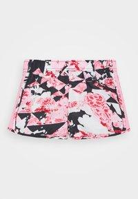 Nike Sportswear - TOKYO FLORAL TEMPO SHORT - Shorts - pink - 1