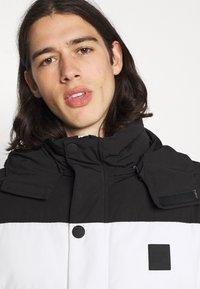 Antony Morato - Winter coat - off white - 3