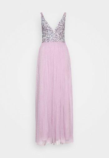AYDEN - Vestido de fiesta - lilac