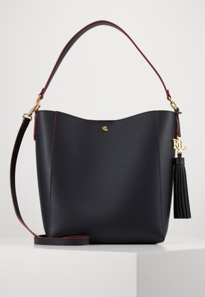 ADLEY SHOULDER MEDIUM - Handtasche - navy