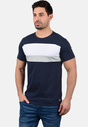 SASCHA - T-shirt imprimé - dark blue