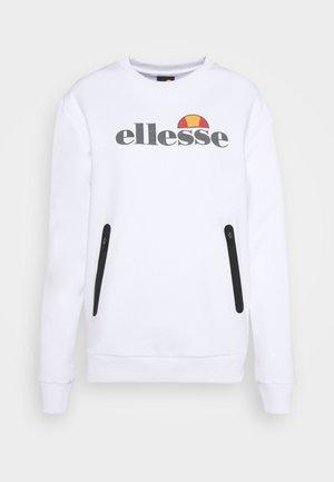 ORCIA - Sweatshirt - white