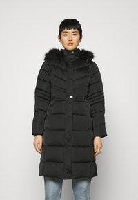 Ted Baker - SAMIRA PADDED COAT - Winter coat - black - 0