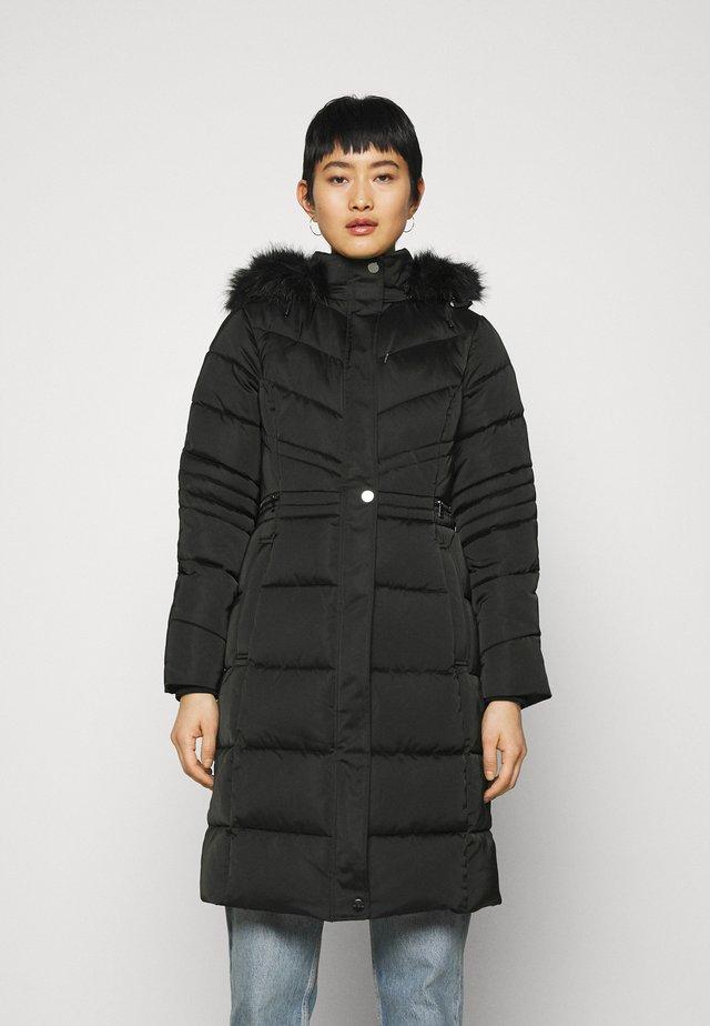 SAMIRA PADDED COAT - Veste d'hiver - black