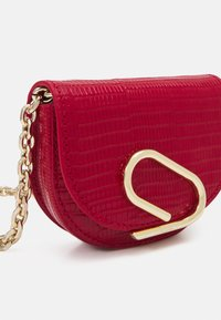 3.1 Phillip Lim - ALIX MINI CARDCASE ON CHAIN - Wallet - mars red - 5