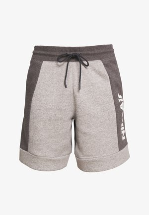 AIR - Tracksuit bottoms - grey/charcoal