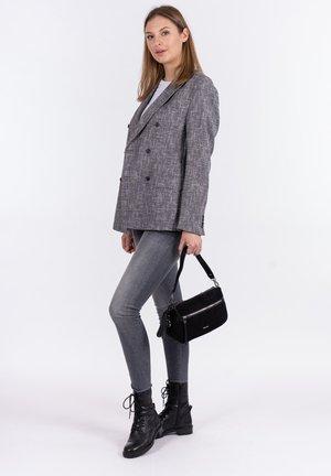 CHIARA - Handbag - black