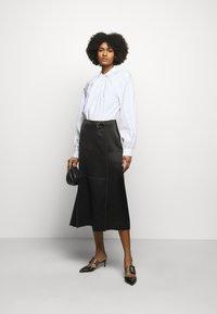 By Malene Birger - CORIS - A-line skirt - black - 1
