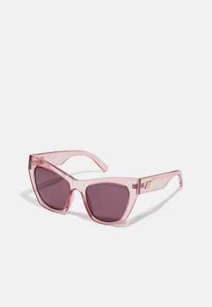 SO SARPLASTIC - Sunglasses - rose spritz
