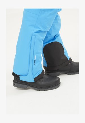 FAIRFAX - Snow pants - blue aster