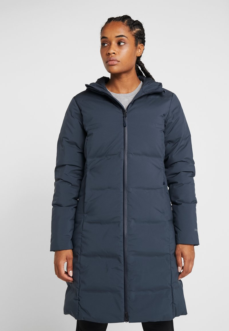Patagonia - JACKSON GLACIER - Down coat - smolder blue