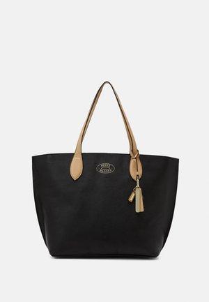 BVIVICA TOTE - Håndtasker - black