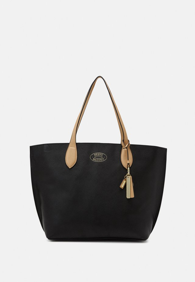 BVIVICA TOTE - Sac à main - black