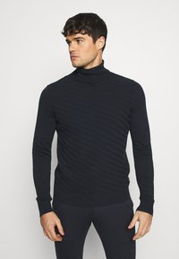 Zign - Jumper - dark blue - 0