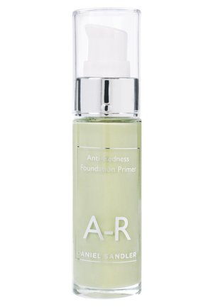 ANTI-REDNESS FOUNDATION PRIMER - Primer - -