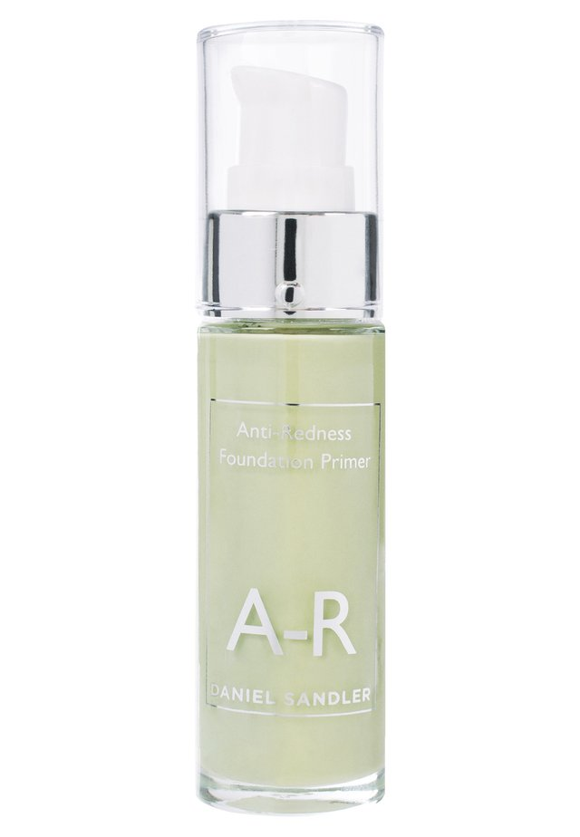 ANTI-REDNESS FOUNDATION PRIMER - Baza - -