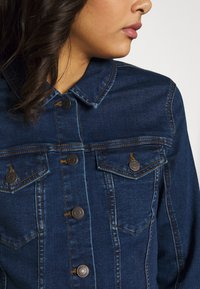 Vero Moda - VMSONYA JACKET - Džínová bunda - medium blue denim - 5