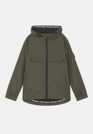 KID - Light jacket - olive