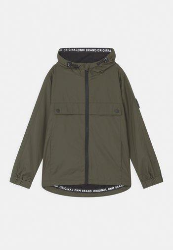 KID - Light jacket - olive
