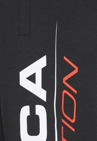 NAUTICA COMPETITION - PINISI - Tracksuit bottoms - black - 5