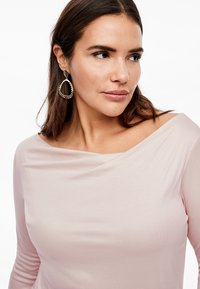 Triangle - MIT WASSERFALL - Long sleeved top - beige - 3