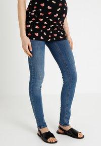 LOVE2WAIT - Jeans Skinny Fit - stone wash - 0