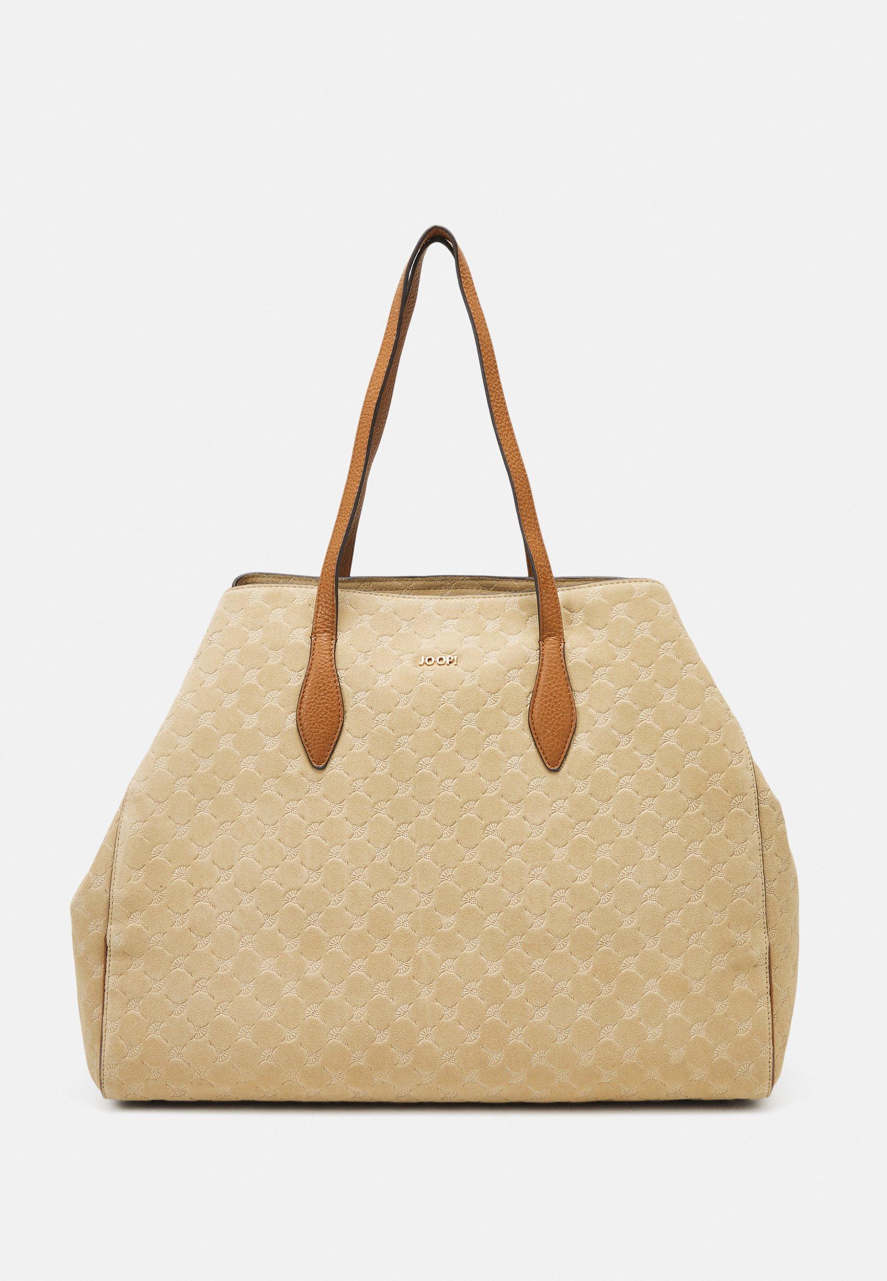 Women STAMPA ANELA SHOPPER XL SET - Tote bag