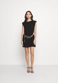 River Island - Cocktail dress / Party dress - black - 1