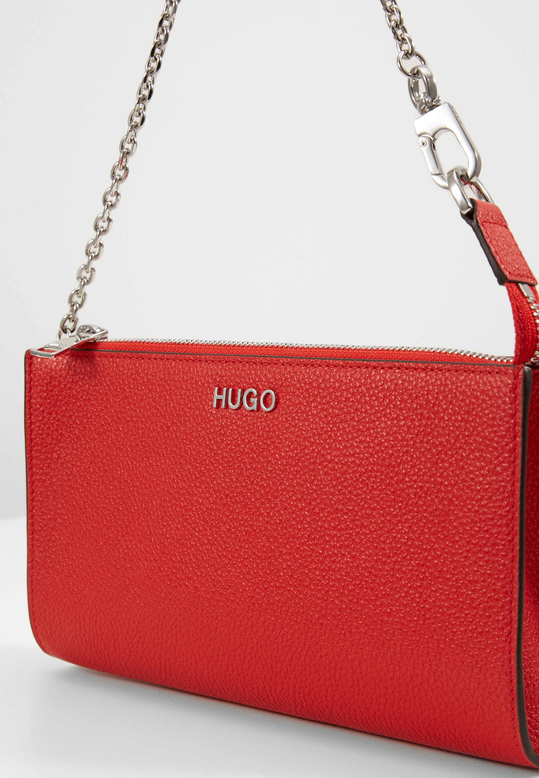 Hugo Victoria Minibag - Clutches Red